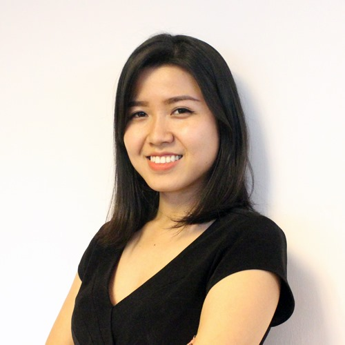 Hong Le - Account Manager