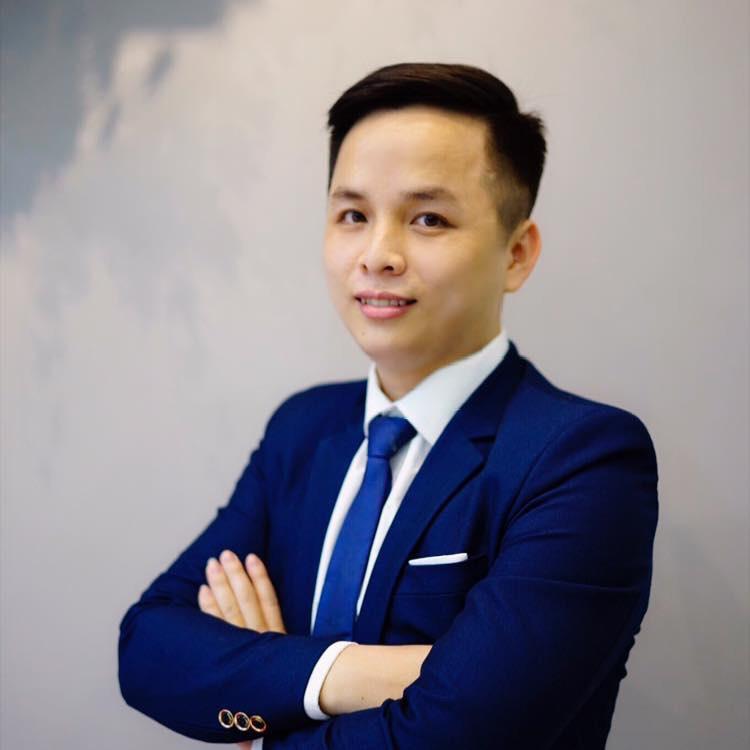 Nguyễn Hiếu - Trưởng phòng Tuyển dụng