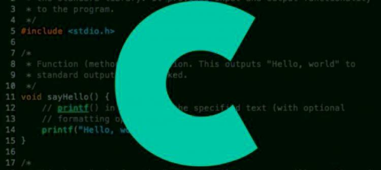 Hướng dẫn xử lý các lỗi trong lập trình C