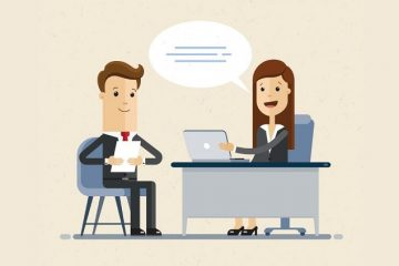 Các kỹ năng quan trọng khi phỏng vấn tuyển dụng ứng viên