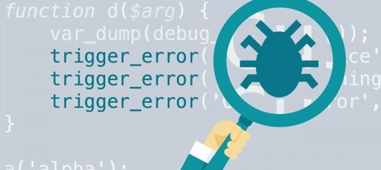 Các loại lỗi (bug) trong quá trình kiểm thử