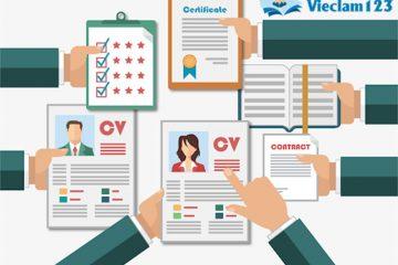 6 lỗi phổ biến khi viết tin đăng tuyển dụng
