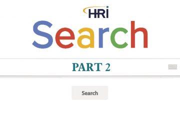 """20 """"bí kíp"""" sử dụng Google Search hiệu quả (Phần 2)"""