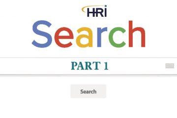 """20 """"bí kíp"""" sử dụng Google Search hiệu quả (Phần 1)"""