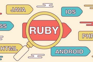 9 điều bạn nên biết về Ruby on Rails