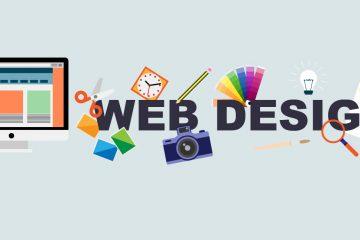 11 lỗi thường gặp khi thiết kế website các Designer hiện nay cần biết