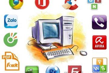 Phần mềm và hệ thống phần mềm