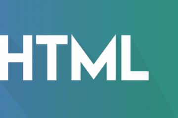 10 Lỗi thường gặp trong HTML